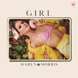 Girl (Maren Morris album) - Wikipedia