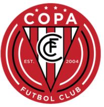 New Jersey Copa FC American soccer club