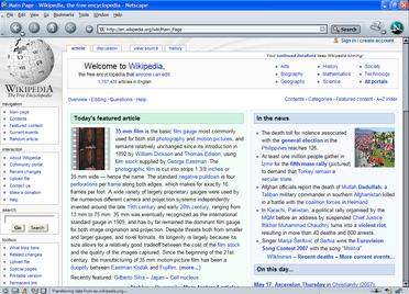 netscape navigator 7.02