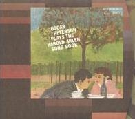 <i>Oscar Peterson Plays the Harold Arlen Songbook</i> 1960 studio album by Oscar Peterson
