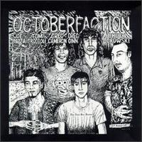 <i>October Faction</i> (album) 1985 live album by October Faction