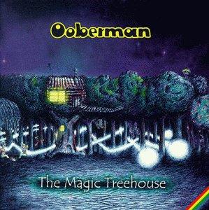 The Magic Treehouse album cover