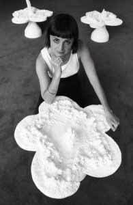 Helen Chadwick English artist