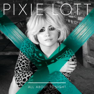 Pixie Lott — All About Tonight (studio acapella)