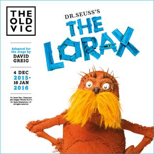 <i>The Lorax</i> (play) play