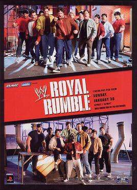 Royal Rumble -- 2005 RR_05
