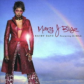 Rainy Dayz 2002 single by Mary J. Blige