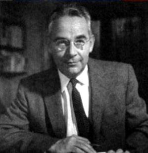 Rudolf Modley Austrian-American executive and graphic designer
