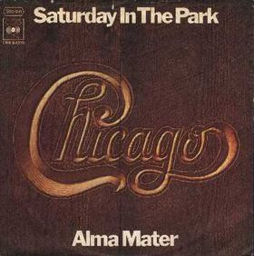 Image result for chicago saturday in the park
