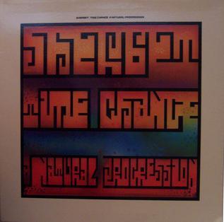 <i>Time Change... A Natural Progression</i> 1972 studio album by Sherbet