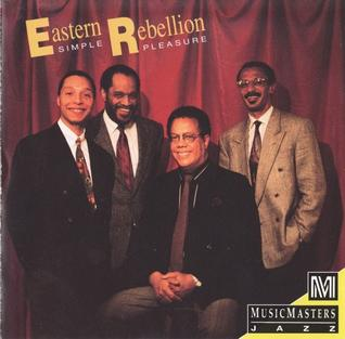 Simple Pleasure (Eastern Rebellion album) - Wikipedia