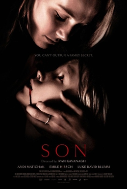 Picture of a movie: Son