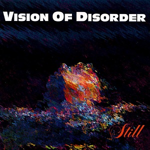 <i>Still</i> (Vision of Disorder EP) 1995 EP by Vision of Disorder