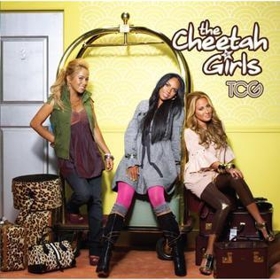 The Cheetah Girls :: TCG ::