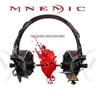 <i>The Audio Injected Soul</i> 2004 studio album by Mnemic