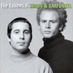 <i>The Essential Simon and Garfunkel</i> 2003 greatest hits album by Simon & Garfunkel