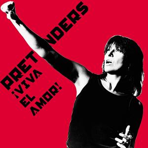 <i>¡Viva El Amor!</i> 1999 studio album by The Pretenders