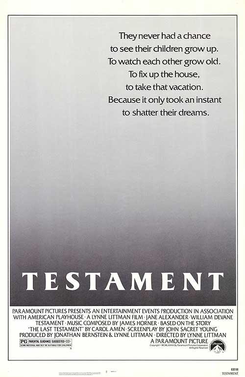 Film Testament