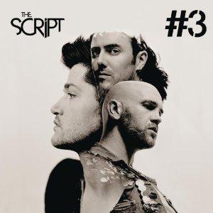 <i>3</i> (The Script album) 2012 studio album by The Script