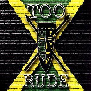 <i>Too Rude</i> (album) 2000 studio album by Too Rude
