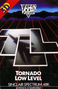 <i>Tornado Low Level</i> 1984 video game