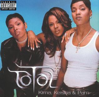 <i>Kima, Keisha, and Pam</i> 1998 studio album by Total