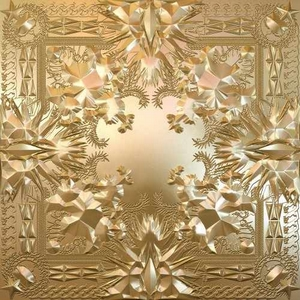 <i>Watch the Throne</i> 2011 studio album by Jay-Z and Kanye West