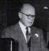 Winthrop H. Smith in 1956