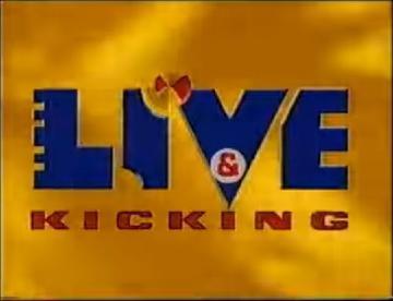 Live & Kicking - Wikiwand