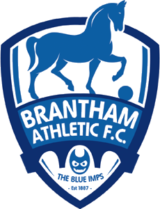 Brantham Athletic F.C. Association football club in England