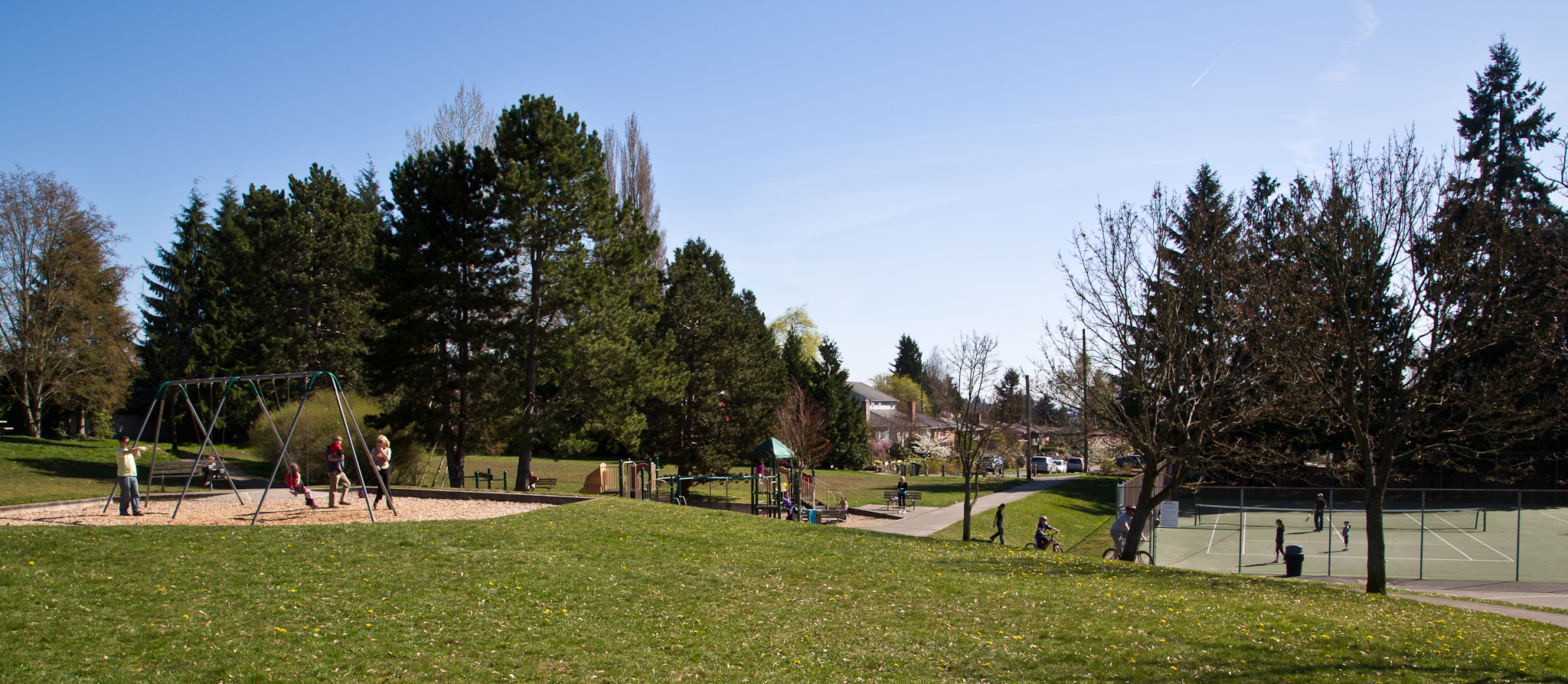 File:Bryant Playground, Seattle, March 2013.jpg - Wikipedia