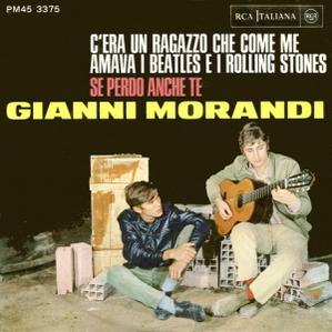Cera un ragazzo che come me amava i Beatles e i Rolling Stones