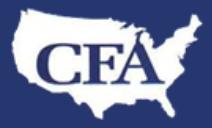 Consumer Federation of America Consumer group
