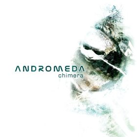 <i>Chimera</i> (Andromeda album) 2006 studio album by Andromeda