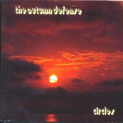 <i>Circles</i> (The Autumn Defense album) album of The Autumn Defense