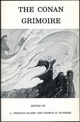 <i>The Conan Grimoire</i> book by Lyon Sprague de Camp