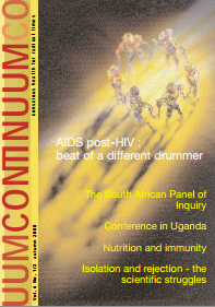 Continuum magazine autumn 2000 cover small.png