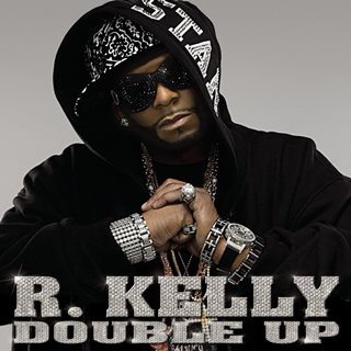 <i>Double Up</i> (R. Kelly album) 2007 studio album by R. Kelly