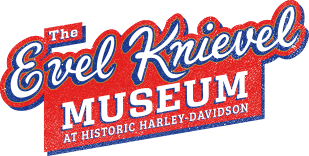 Evel Knievel Museum History museum in Kansas, United States
