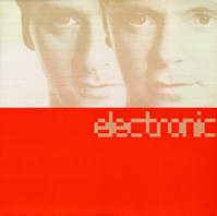 Electronic Album Wikipedia