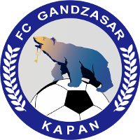 FC Gandzasar Kapan Armenian football club