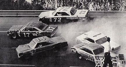 Car Paint Shop >> 1967 National 500 - Wikipedia