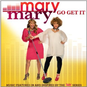 <i>Go Get It</i> (album) 2012 greatest hits album by Mary Mary