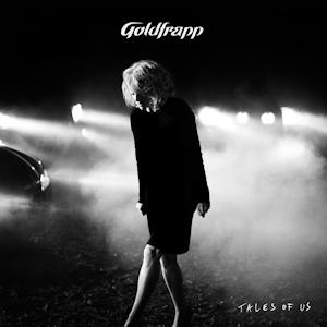 <i>Tales of Us</i> 2013 studio album by Goldfrapp