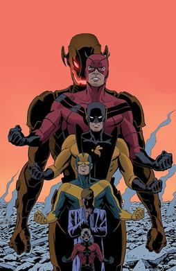 Hank pym 1 Henry Pym (Ant Man, Giant man, Goliath, Yellowjacket)
