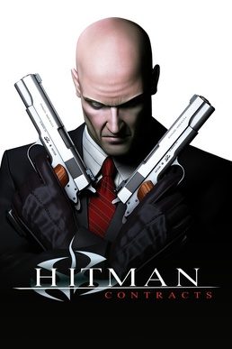 Picture of a game: Hitman: Contracts