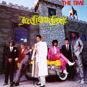 <i>Ice Cream Castle</i> 1984 studio album by The Time