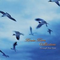 <i>Through Your Eyes: Kevin Kern Collection</i> album