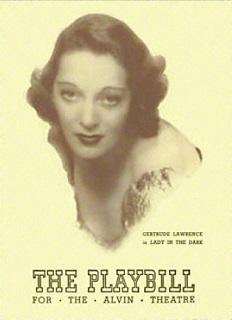 Lady in the Dark - Wikipedia