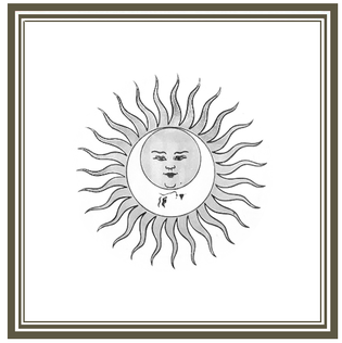 Larks Tongues in Aspic (instrumental) 2009 song performed by King Crimson